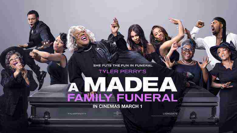 Madea Family Funeral, A