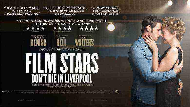 Film Stars Don't Die in Liverpool | Nu Metro