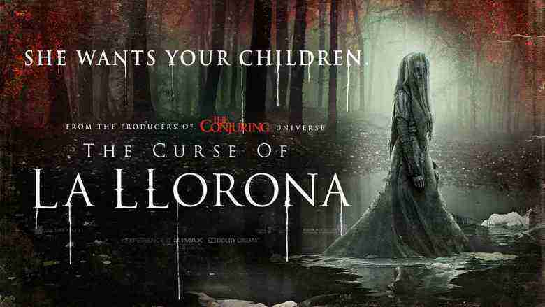 Curse of La LLorona, The