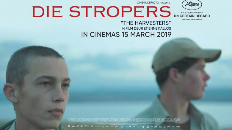 Die Stropers [NMB Pride Festival]