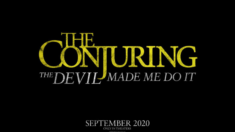 Conjuring: The Devil Made Me Do It, The