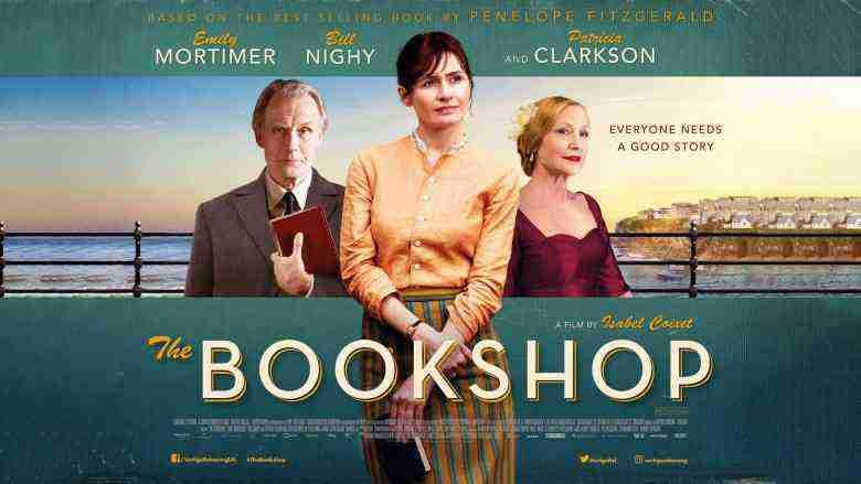 Bookshop, The