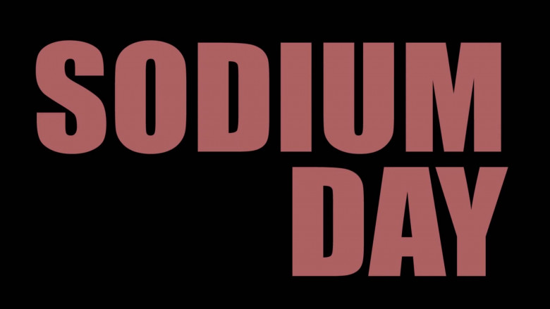Sodium Day