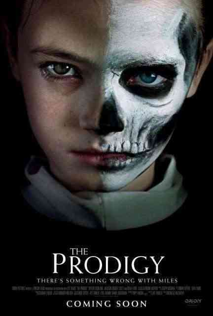 Prodigy, The