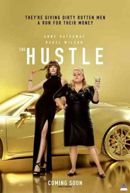 Hustle, The