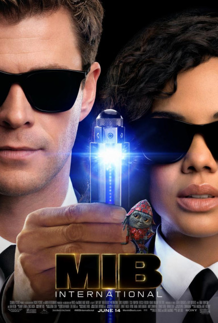 Men in Black™: International