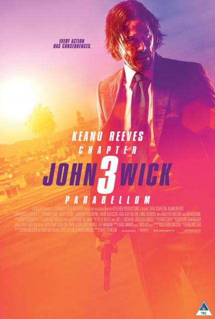 John Wick: Chapter 3—Parabellum