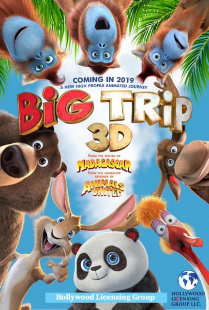 Big Trip, The