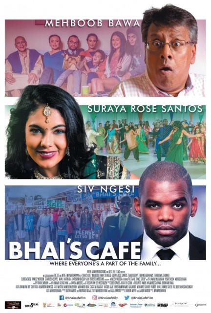 Bhai's Café